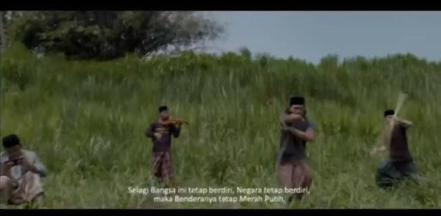 Film buatan salah satu channel NU di Youtube akhirnya menuai kecaman keras umat Islam karena isinya dinilai mengadu domba, mengajak perang umat Islam dan tidak membawa kebaikan serta kedamaian.