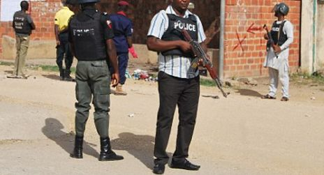 Business Woman Miraculously Escapes after 14 Days inside Kidnappers' Den in Delta
