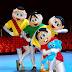 Circo Turma da Mônica - o espetáculo vai começar!