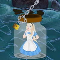 WowEscape-Wonderland Alic…