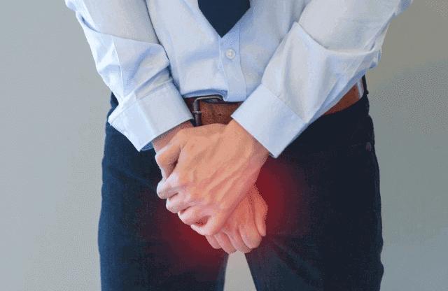 كيف يتم علاج التهاب الحشفة