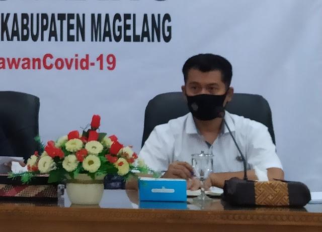 Kabar Nasional, Ubah Laku, Satgas Penanganan Covid-19 Kabupaten Magelang, Covid-19, Corona