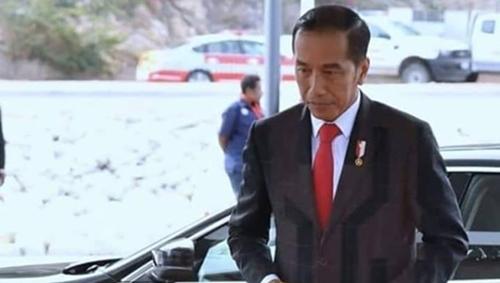Jokowi Teken Perpres Baru, Industri Miras Tertutup untuk Investasi