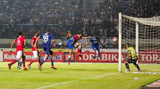 Jadwal Prediksi Bola Tanggal 3 November 2017, Liga Indonesia