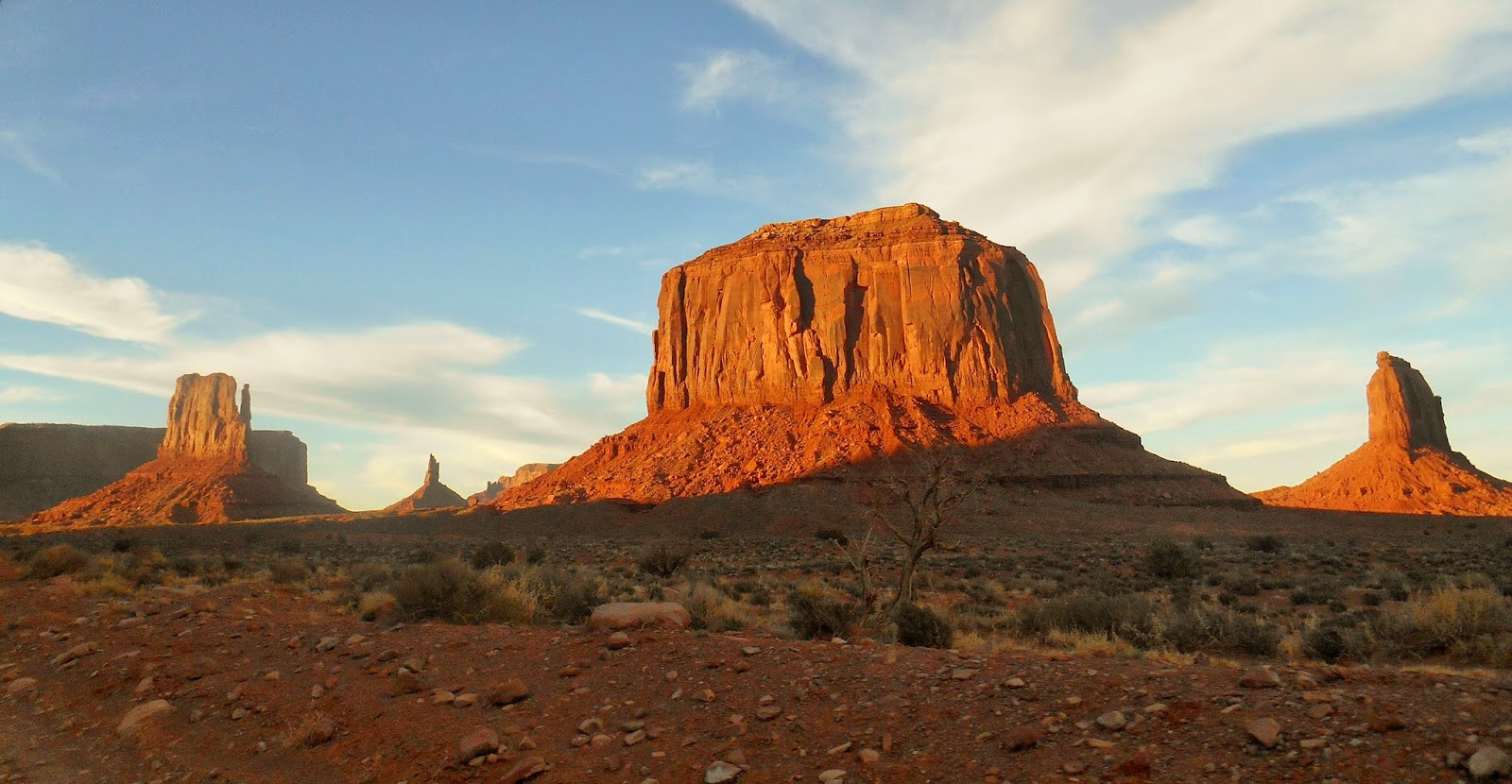Valley Tours Al And Nita's Travels: Navajo Guided Tour Of Monument