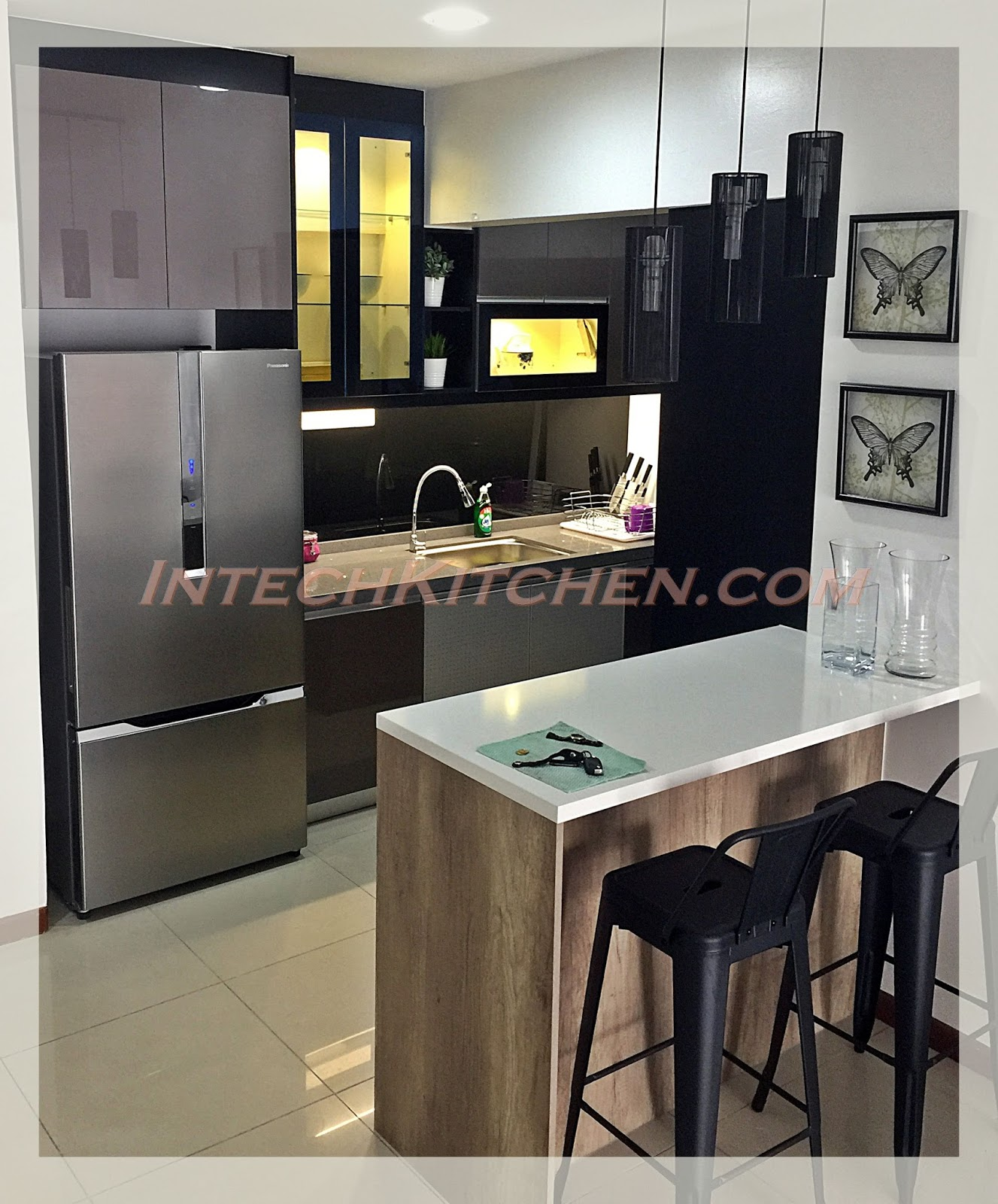Intech Kitchen Sdn Bhd