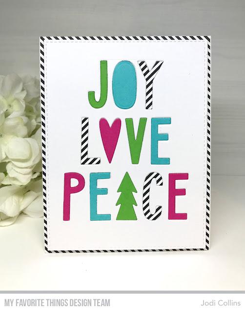 mft Joy, Love, and Peace에 대한 이미지 검색결과
