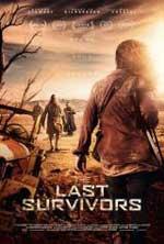 Los Últimos Sobrevivientes (2014) DVDRip Latino