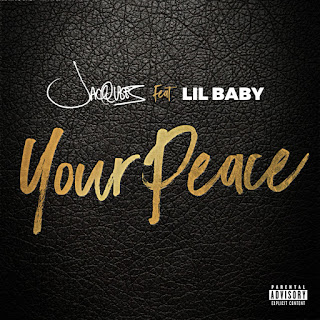 Jacquees - Your Peace (feat. Lil Baby) - Single [iTunes Plus AAC M4A]