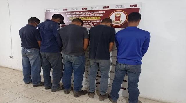 En Guarico, Detienido gerente de Purolomo por envenenamiento masivo de mascotas (+Video)