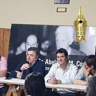 EL DIPUTADO MARIO NEGRI RESPALDÓ A MAXIMILIANO ABAD EN LA INTERNA DE LA UCR
