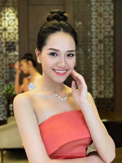 Miss World Việt Nam: Nhan sắc đời thường cực phẩm của 4 ứng cử viên nặng ký nhất