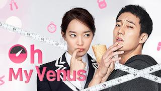 Oh My Venus Drama Korea