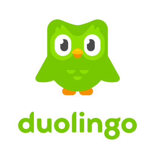دولينجو افضل برنامج لتعلم اللغة الانجليزية من الصفر الى الاحتراف Duolingo