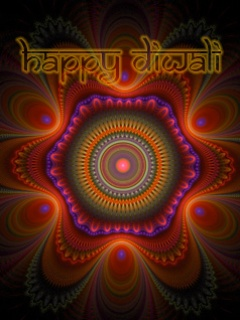 Diwali Wallpaper for Mobile