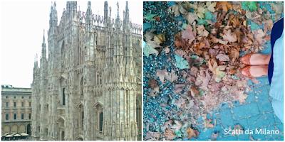 scatti da Milano