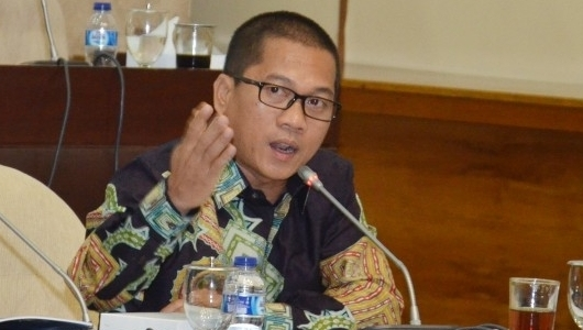 DPR Sorot Perda Poligami di Aceh