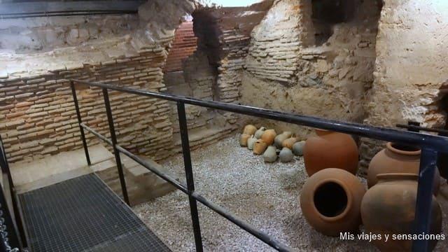 Sinagoga del tránsito y museo sefardí, barrio judío de Toledo