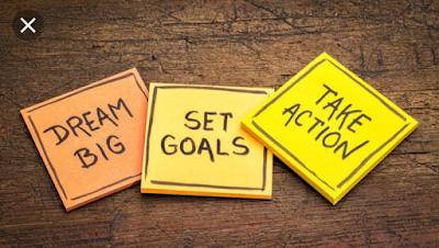 Tips Cara Mencapai Target Dan Tujuan Dalam Hidup