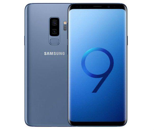 Samsung Galaxy S9+ Price in Bangladesh