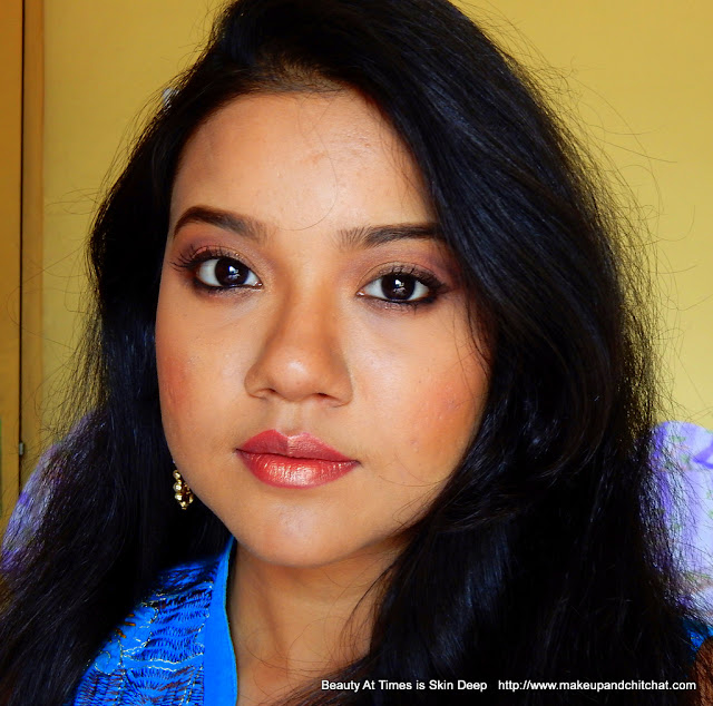 Lakme Illuminate and Shine MOTD