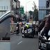Terulang Lagi! Polisi Spiderman di Pasar Minggu Jakarta