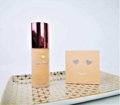 HELLO HAPPY bases de maquillaje de BENEFIT