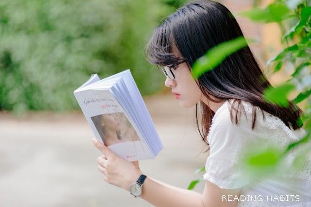 वाचन कौशल्याचा विकास