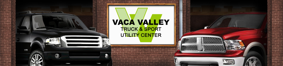 Vaca Valley Truck & SUV
