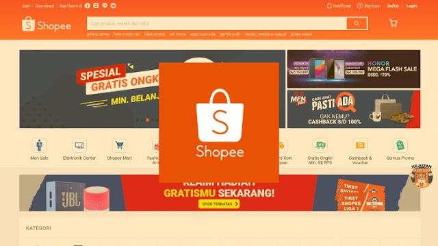 Toko online terbaik dan termurah di Indonesia