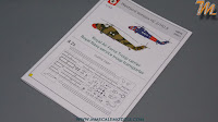 Westland Wessex HU.5 Fly models 32011, 1/32 scale mode helicopt erl  - inbox review