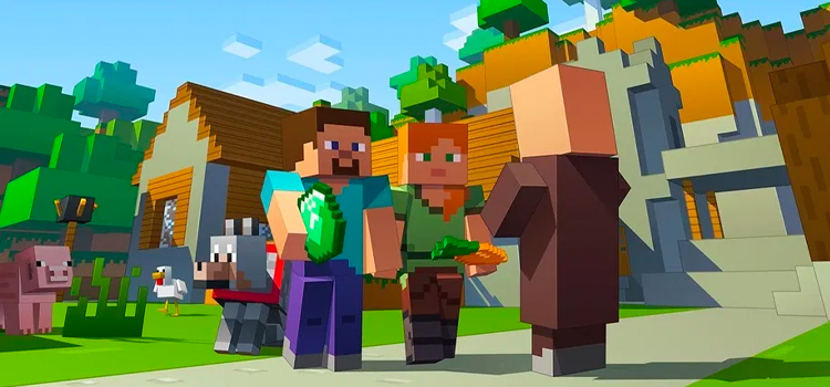 Minecraft Expert Quiz Answers - Be Quizzed