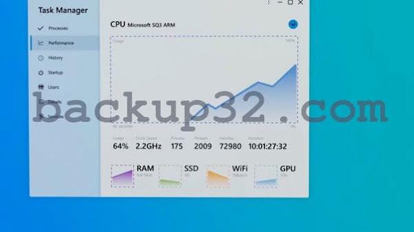 تحميل ويندوز 11 ايزو 64 بت | Download Windows 11 ISO file 64 bit