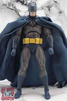 MAFEX Batman (Batman: Hush) 03