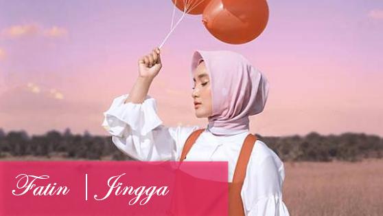 (5.44MB) Lagu Fatin - Jingga Mp3 Mp4 Free Download,Fatin Shidiqia, Lagu Pop,