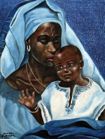 1000+ images about The Black Christ on Pinterest | Mary ...