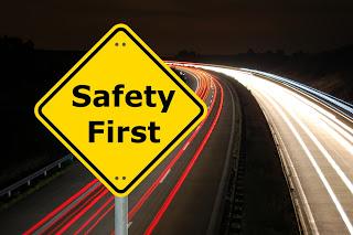 7 τρόποι για να μειώσουμε τα ατυχήματα με αυτοκίνητο