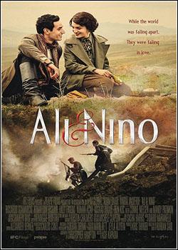 Baixar Ali and Nino Legendado Grátis