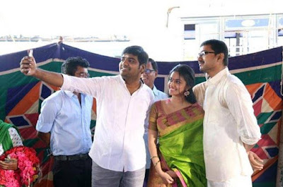 Ilayathalapathi Vijay 60th Movie Bairava In Which Hero Will Speak Nellai Slang Directed By Bharathan