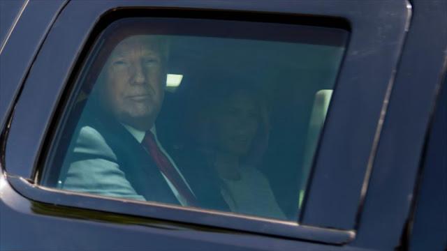 """""""Gobierno de Trump oculta violaciones de su propio código ético"""""""