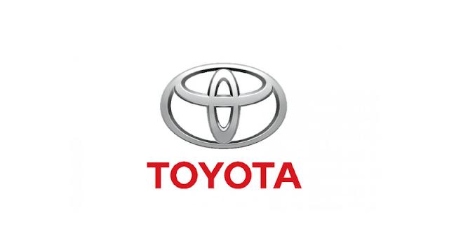 Ini Dia! Fakta Unik Dari Logo Toyota