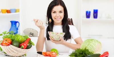 Makanan bergizi untuk ibu hamil usia 6 bulan
