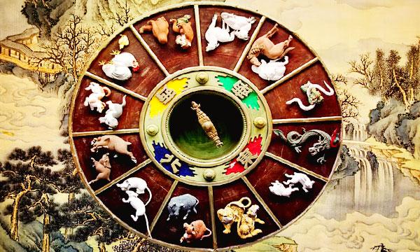 Каким Знакам восточного гороскопа повезет в 2021 году