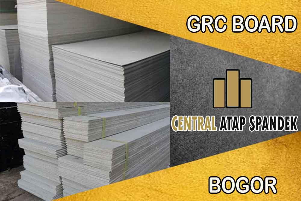 Jual Grc Board Bogor, Harga GRC Board Bogor, Daftar Harga GRC Board Bogor, Pabrik GRC Board di Bogor