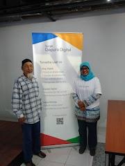Seru, Jadi Trainer Gapura Digital Surabaya