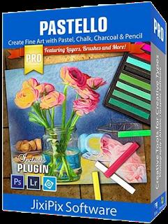 Pastello Portable