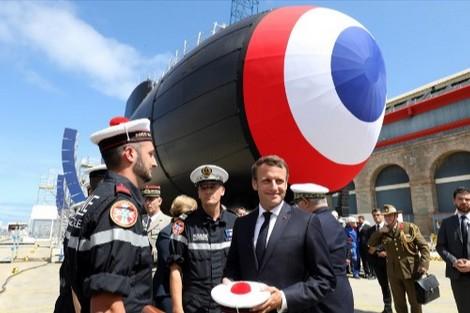 فرنسا تشكّل قيادة عسكرية مخصصة للفضاء