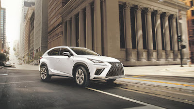 2020 Lexus NX Review, Specs, Price