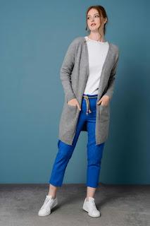 جواكت شتوي للمحجبات 2021 ( ملابس شتوي حريمي ) موضه جديده