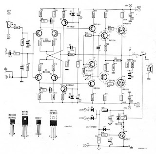 Dumble Amp Wiring Diagram. schematic ckt of a dumble